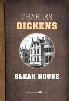 Bleak House, Dickens, Charles