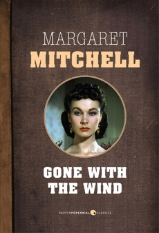 Gone With The Wind, Mitchell, Margaret