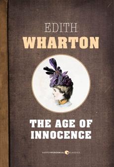 The Age Of Innocence, Wharton, Edith