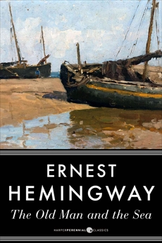 The Old Man And The Sea, Hemingway, Ernest