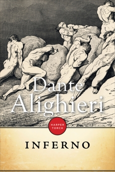 Inferno: The Divine Comedy Volume 1, Alighieri, Dante
