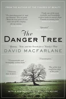 The Danger Tree, Macfarlane, David