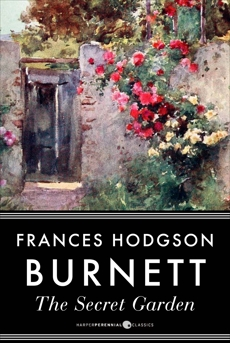 The Secret Garden, Burnett, Frances Hodgson