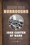 John Carter Of Mars, Volume 3: Barsoom Novels 7-11, Burroughs, Edgar Rice
