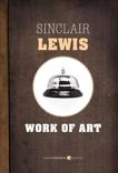 Work Of Art, Lewis, Sinclair