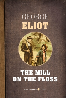 The Mill On The Floss, Eliot, George