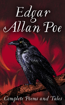 Complete Poems And Tales, Poe, Edgar Allan