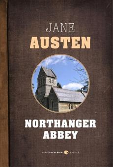Northanger Abbey, Austen, Jane
