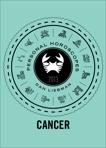 Cancer: Personal Horoscopes 2013, Liebman, Dan