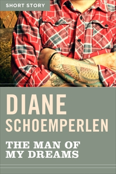 Man Of My Dreams: Short Story