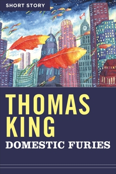 Domestic Furies: Short Story, King, Thomas