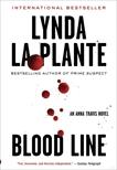 Blood Line: A Novel, La Plante, Lynda