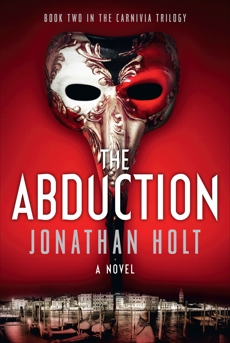 The Abduction, Holt, Jonathan