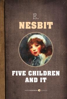 Five Children And It, Nesbit, E.