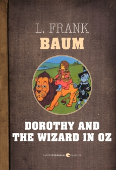 Dorothy And The Wizard In Oz, Baum, L. Frank