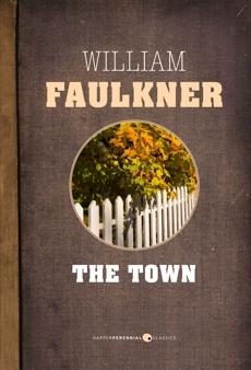 The Town, Faulkner, William