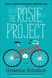 The Rosie Project: A Novel, Simsion, Graeme