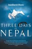 Three Days In Nepal, Blanc, Jeandavid