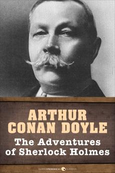 The Adventures Sherlock Holmes, Doyle, Arthur Conan