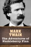 The Adventures Of Huckleberry Finn, Twain, Mark