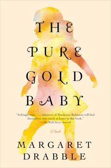 The Pure Gold Baby, Drabble, Margaret