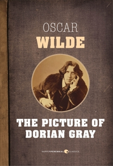 The Picture Of Dorian Gray, Wilde, Oscar