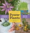 Power Plants: Simple Home Remedies You Can Grow, Flowers, Frankie & Wylde, Bryce