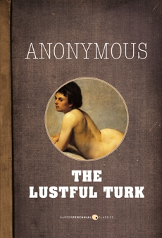 The Lustful Turk, Anonymous