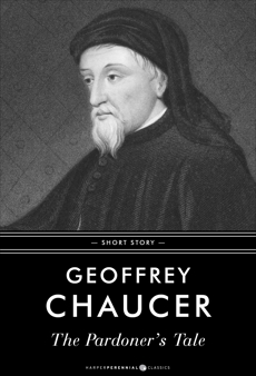 The Pardoner's Tale: In its original form and with a modern translation, Chaucer, Geoffrey