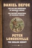 The Ultimate Robinson Crusoe Bundle, Longueville, Peter & Defoe, Daniel