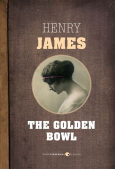 The Golden Bowl, James, Henry