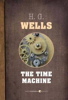 The Time Machine, Wells, H. G.