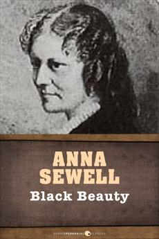 Black Beauty, Sewell, Anna