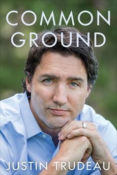 Common Ground, Trudeau, Justin