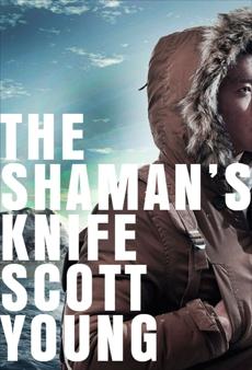 The Shaman's Knife: An Inspector Matteesie Mystery