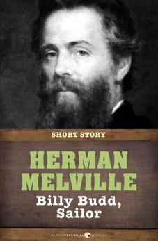 Billy Budd: Short Story, Melville, Herman