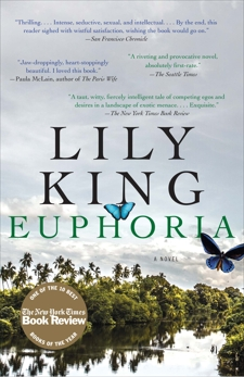 Euphoria: A Novel, King, Lily