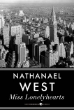 Miss. Lonelyhearts, West, Nathanael