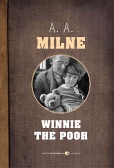 Winnie-The-Pooh, Milne, A.A.