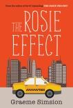 The Rosie Effect, Simsion, Graeme