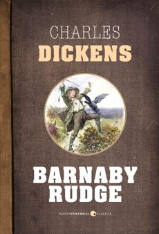 Barnaby Rudge, Dickens, Charles