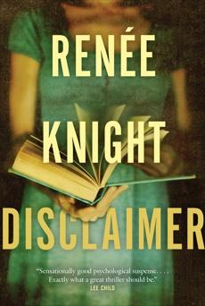 Disclaimer: A Novel, Knight, Renée