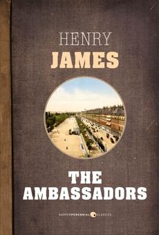 The Ambassadors, James, Henry