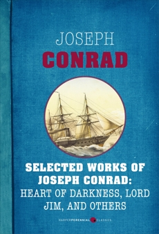 Selected Works Of Joseph Conrad: Six-book Bundle