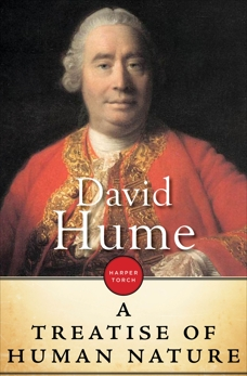 A Treatise On Human Nature, Hume, David