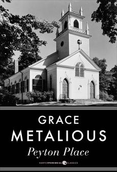 Peyton Place, Metalious, Grace