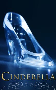 Cinderella, Perrault, Charles