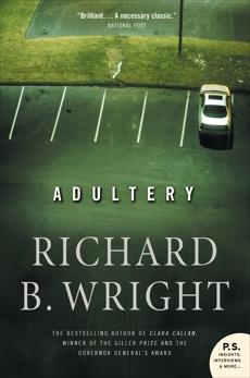 Adultery, Wright, Richard B.
