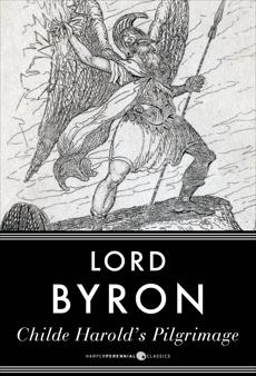 Childe Harold's Pilgrimage, Byron, Lord