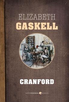Cranford, Gaskell, Elizabeth